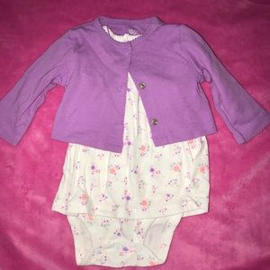 💝baby Girls outfit💝 size 3 Months💝 must bundle